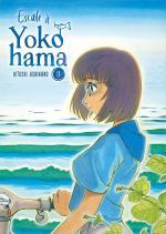 Escale à Yokohama 3 Manga