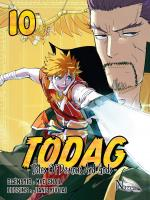 TODAG - Tales of demons and gods  10