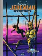 Jeremiah # 15