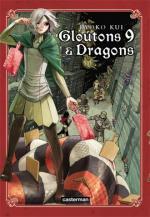 Gloutons & Dragons # 9