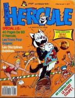 Super Hercule 27