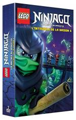 Ninjago # 5