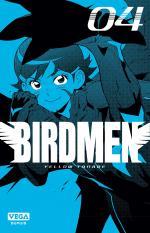 Birdmen 4