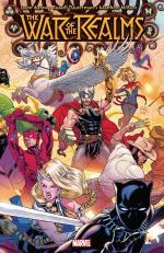 War Of The Realms 1 Comics