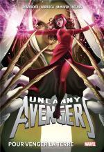 Uncanny Avengers # 2