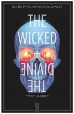 The Wicked + The Divine # 9