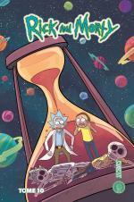 Rick et Morty # 10