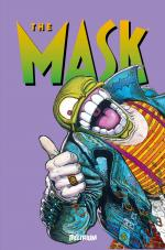 The Mask # 3