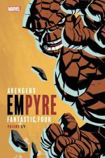 Empyre # 1
