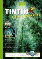 Tintin c'est l'aventure 7