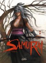Samurai # 3
