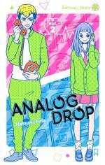 Analog Drop 2 Manga