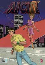 Ai City 2 Manga