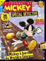 Le journal de Mickey 3585 Magazine