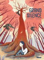 Grand silence BD