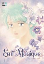 Emi magique 3 Manga