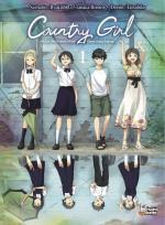 Country girl - Alice in the country of the three-sided mirror 1 Manga