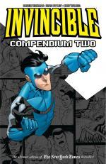 Invincible 2 Comics