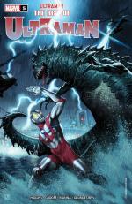 The rise of Ultraman 5 Comics