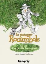 Le potager Rocambole