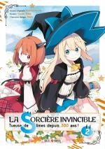 La Sorcière Invincible #2