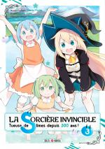 La Sorcière Invincible #3