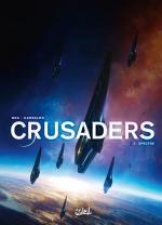 Crusaders # 3