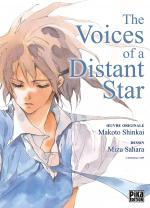 The Voices of a Distant Star Manga