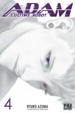 Adam - l'Ultime Robot 4