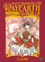 Magic Knight Rayearth 4