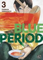 Blue Period. 3