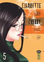CIGARETTE AND CHERRY # 5