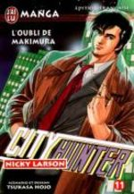 City Hunter # 11
