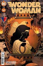 Wonder Woman # 774