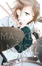 Masked noise T.18 Manga