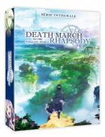 Death March to the Parallel World Rhapsody 0 Série TV animée