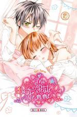 Ma Petite Femme 10 Manga