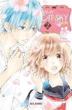Stray Cat and Sky Lemon T.2 Manga