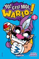 Yo ! C'est Moi Wario ! 2