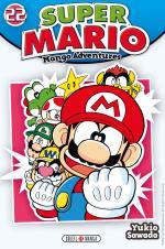 Super Mario 22 Manga