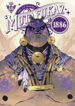 Mutafukaz 1886 # 2