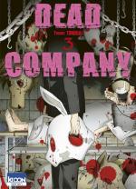 Dead Company 3