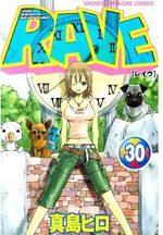 Rave 30 Manga