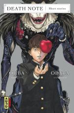 Death Note - Short stories 1 Manga
