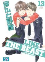 Like the Beast 13