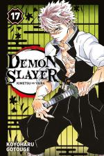 Demon slayer # 17