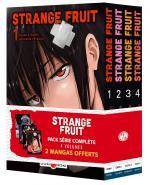 Strange fruit 1