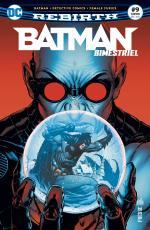 Batman bimestriel # 9