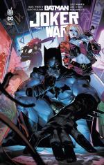 Batman - Joker War # 3