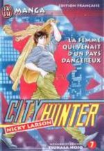 City Hunter # 7